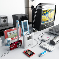 Electronics Collection