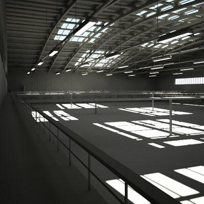 3ds max warehouse storage