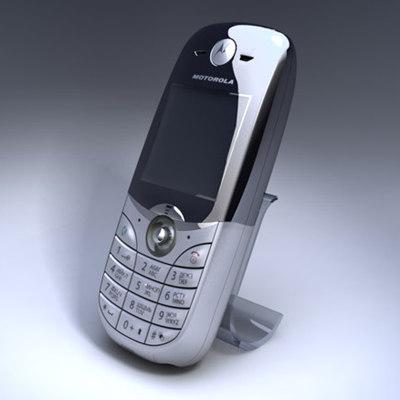 motorola c650 cell phone max