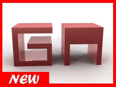new furniture 3ds free