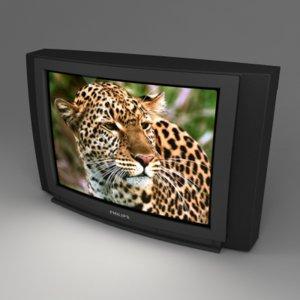 3ds tv philips