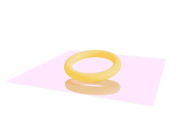 max golden ring