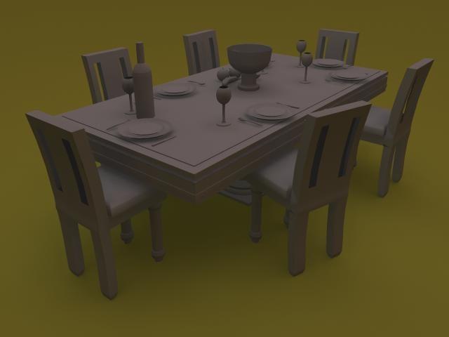 dining room ma