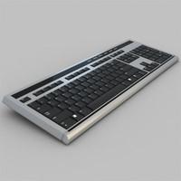 3d keyboard