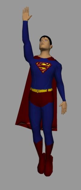 superman son krypton 3d 3ds