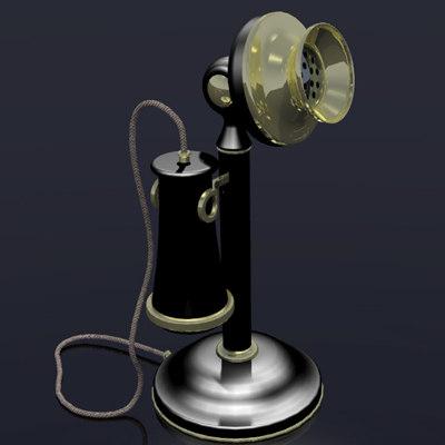 3ds telephone