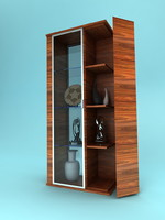 3ds max mobilidea displaycabinet 5026