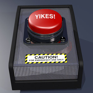 3d panic button