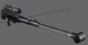 ramjet rifle max free