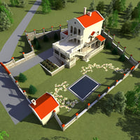 Villa V14