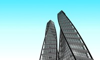 building design 3d max