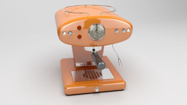 francisfrancis x1 espresso machine max