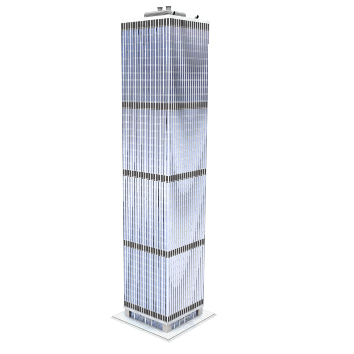 skyscraper 3ds