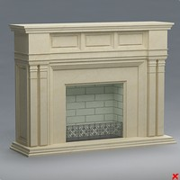Fireplace026.ZIP