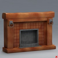 Fireplace034.ZIP