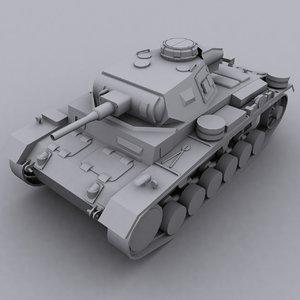 dsmax panzer g