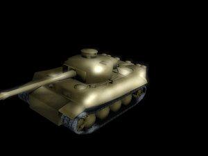 2ww tank 3d 3ds