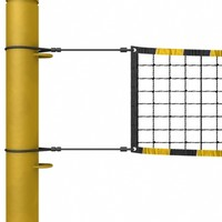 3d model volleyball net