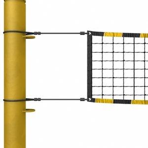 3d model volleyball net
