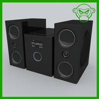 3ds max stereo