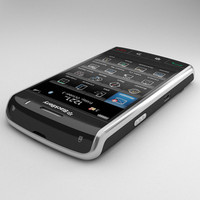 blackberry storm max