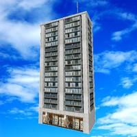 facade 3ds