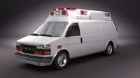 Emergency Ambulance Vol5