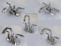5 Centerset lavatory Faucet collections