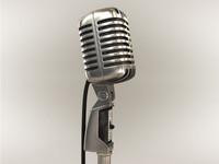 Microphone High