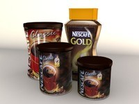 Nescafe Bundle