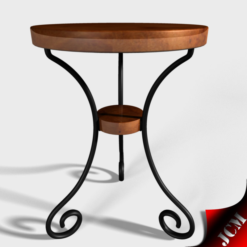 3d ikea noresund table