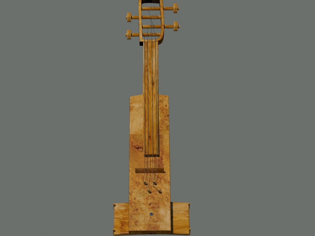 maya strange violin