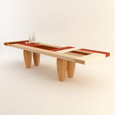 bagutta table max