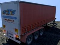 ma truck trailer