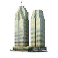 BCE Place, Toronto, Canada