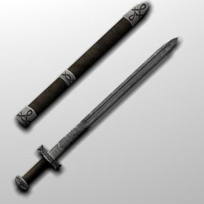 blade rune 3d 3ds
