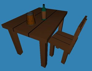 furnishings tavern 3ds free