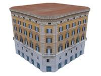 European Bank Building