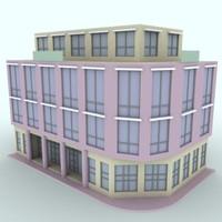 building 038