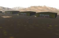 3d air base