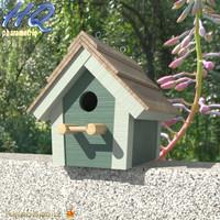 Birdhouse 00