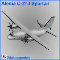 maya alenia c-27j spartan hellenic