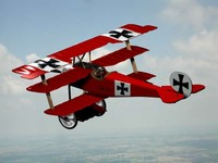 max fokker dr 1 red baron