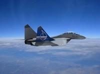 Mikoyan MiG-35D Fulcrum-F
