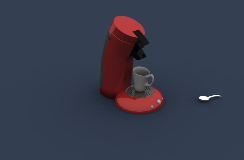 ma senseo coffee machine