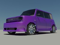 Scion xB.zip