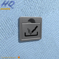 Wall Ashtray 01