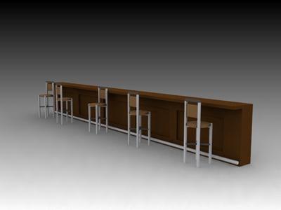 bar stools max