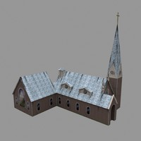 3d christian church