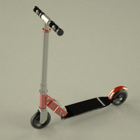 3ds micro scooter